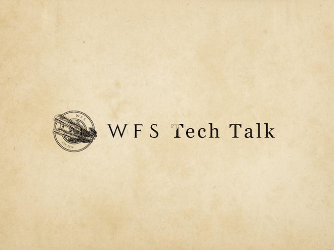 WFS Tech Talk #2 ーサーバ・バックエンド編ー
